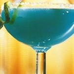 Cobalt Margarita