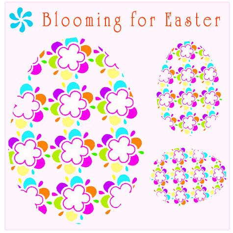 Printable Easter Gift Tags