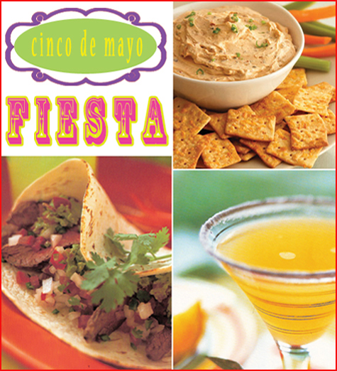 Entertaining Inspiration: Cinco de Mayo