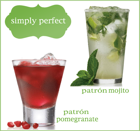 Entertaining Inspiration: Patrón - The Art of Entertaining
