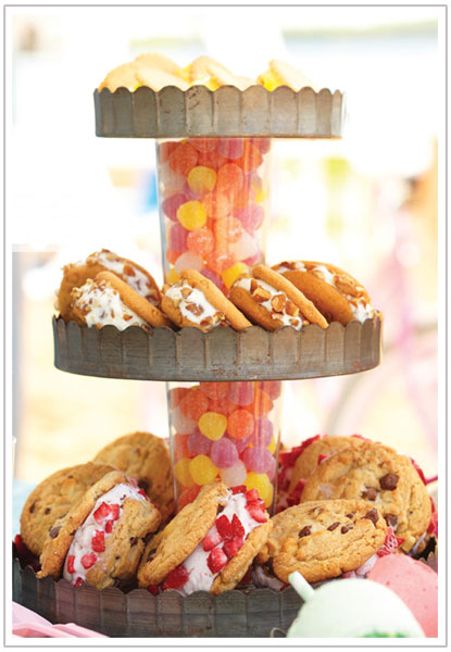 DIY: Sweet Treat Tower