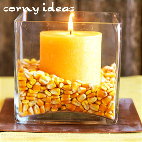 Corny Ideas