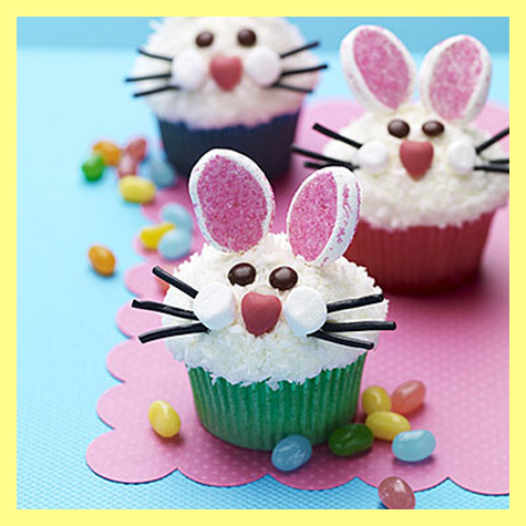 Easter Inspiration: The Best Treats Ever!