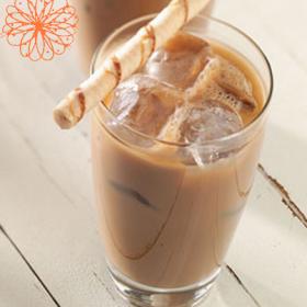Summer Coffee Break: Iced Coffee Latte