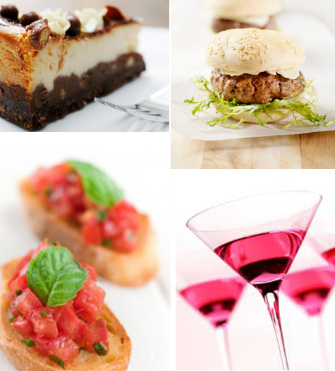 Entertaining Inspiration: Girls Night Out With Bunco!