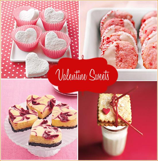 So Sweet - Valentine's Day Treats!