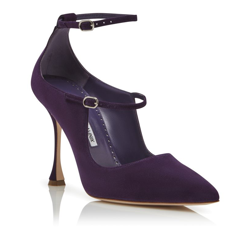 The 3 Best Mary Jane Pumps for Fall