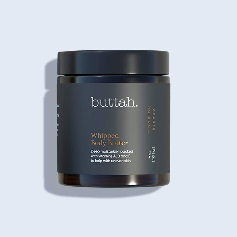 We Love Buttah Whipped Body Butter | The Posh Guide