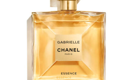 STYLE ESSENTIAL : GABRIELLE CHANEL ESSENCE