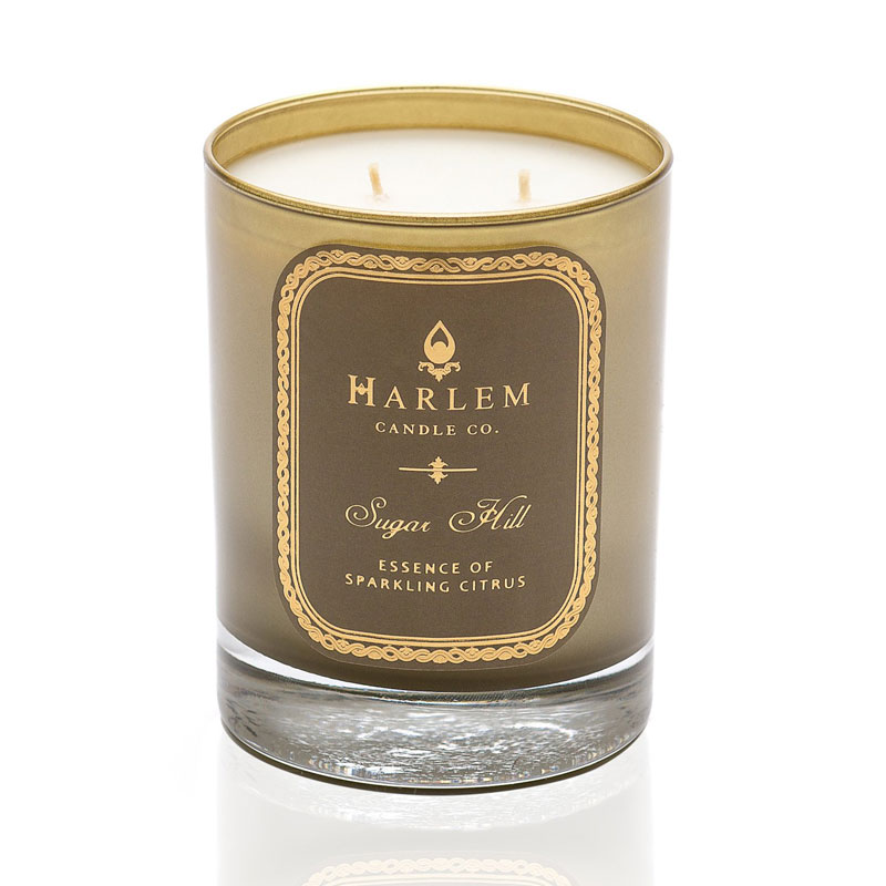 We Love Harlem Sugar Hill Candle | The Posh Guide