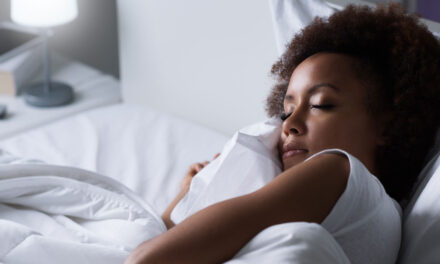 5 TIPS FOR A GOOD NIGHT'S REST
