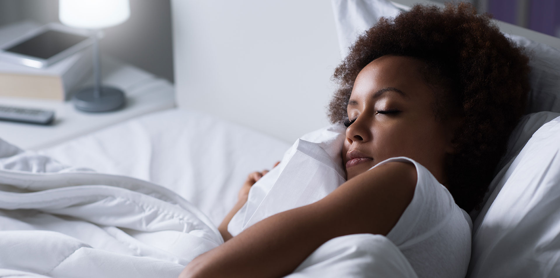 Tips for a Good Night's Rest | The Posh Guide
