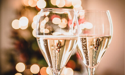 BEST CHAMPAGNE BOTTLES FOR NEW YEARS
