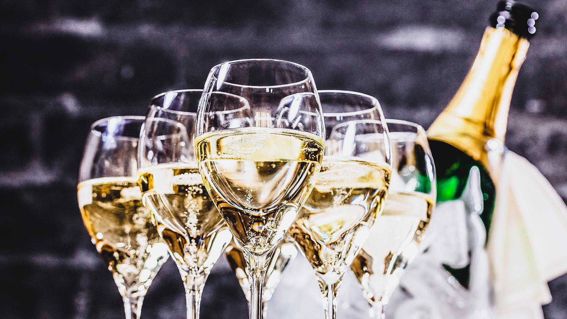 Best Champagne Bottles To Pop Open