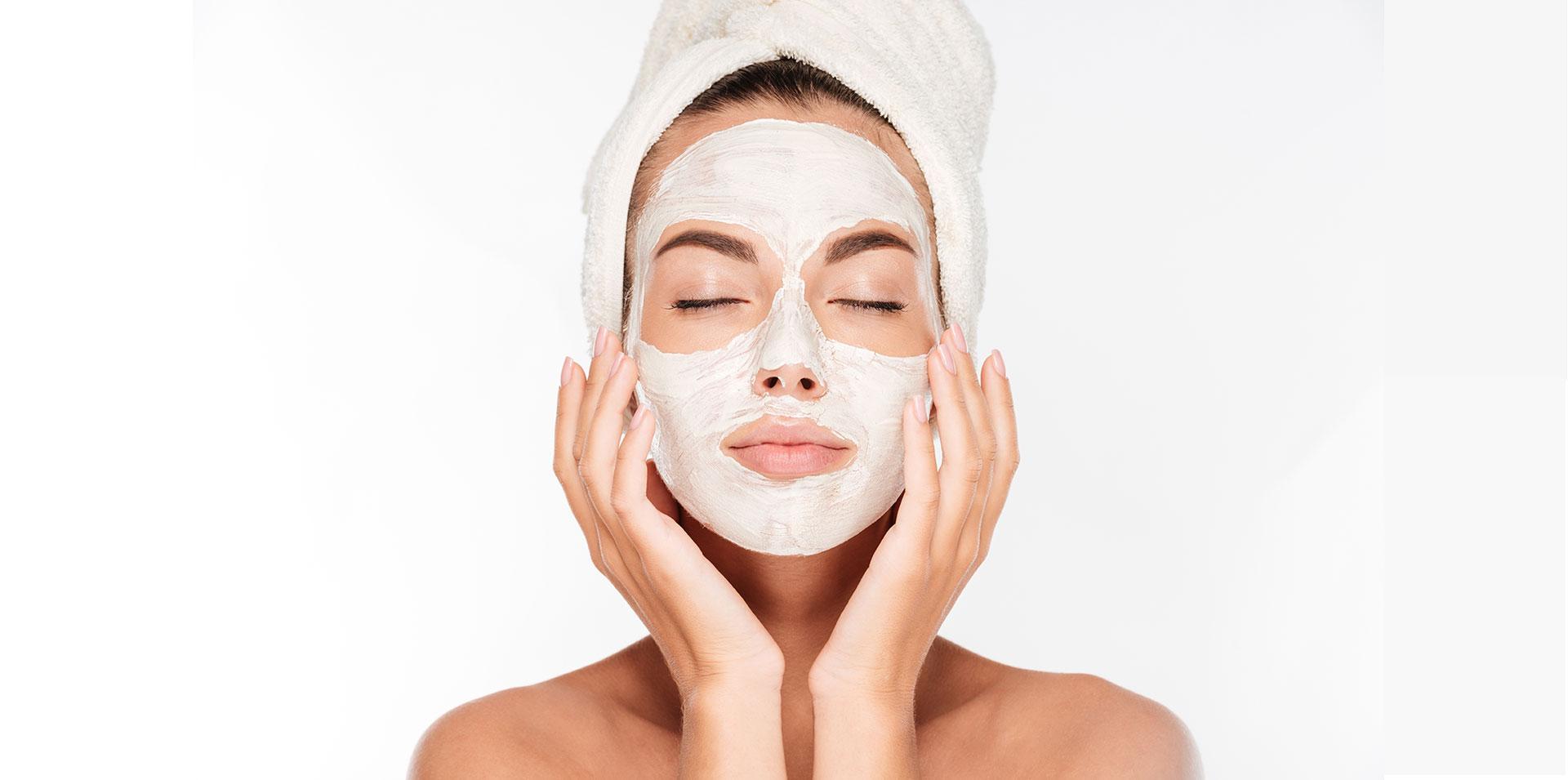 6 Step DIY Facial for Radiant Skin