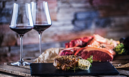 The Best Red Wine Pairings with Steak