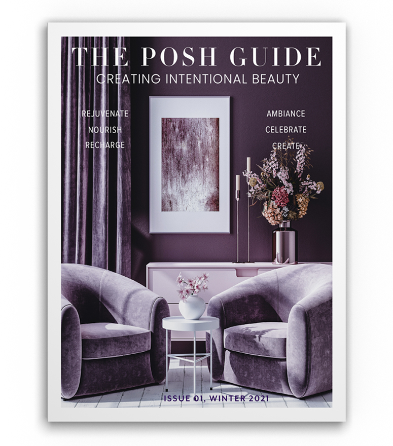 Posh Guide Magazine