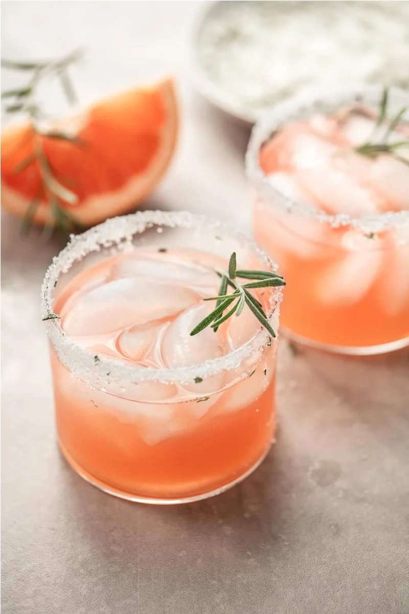 The 5 Best Citrus Cocktails to Make This Spring - Italian-Greyhound